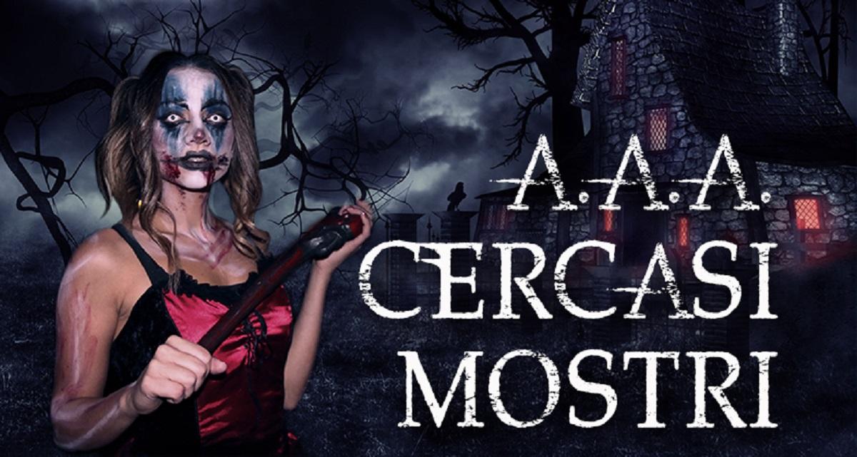Mirabilandia cerca 400 aspiranti mostri e zombie - Voce News