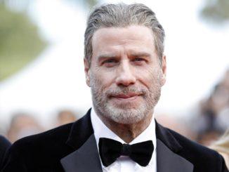 Festa del Cinema Roma John Travolta