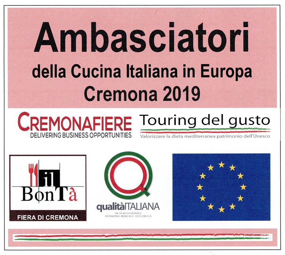 Ambasciatori Cucina Italiana