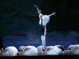 K-Ballet tokyo