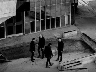 Concerto dei Ride a Milano, tappa del tour europeo