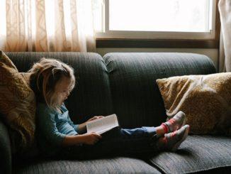 lezioni sul sofà