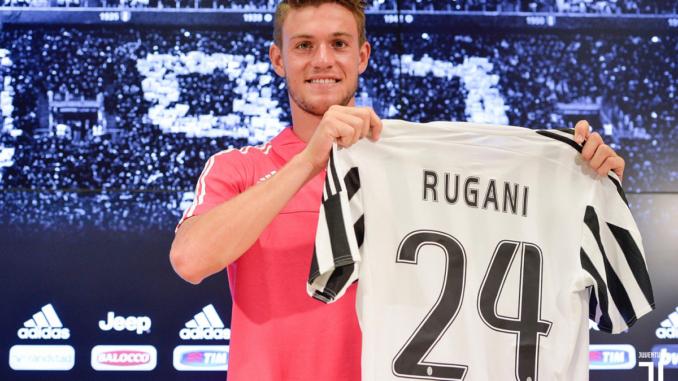 Daniele Rugani