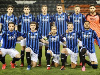 Valencia Atalanta 3-4