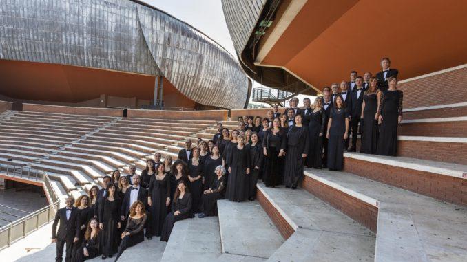 Coro Santa Cecilia