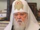 positivo al Coronavirus il patriarca ucraino