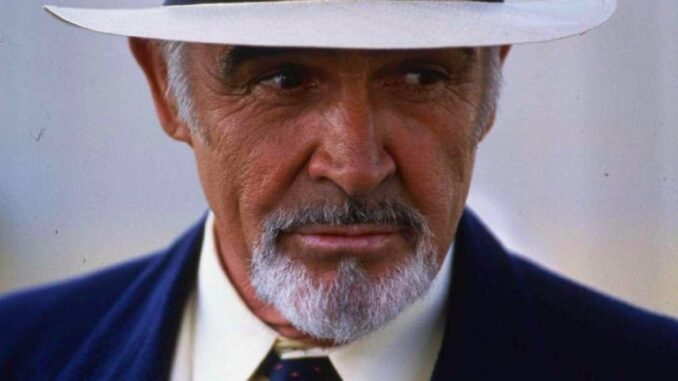 Scoprendo Sean Connery