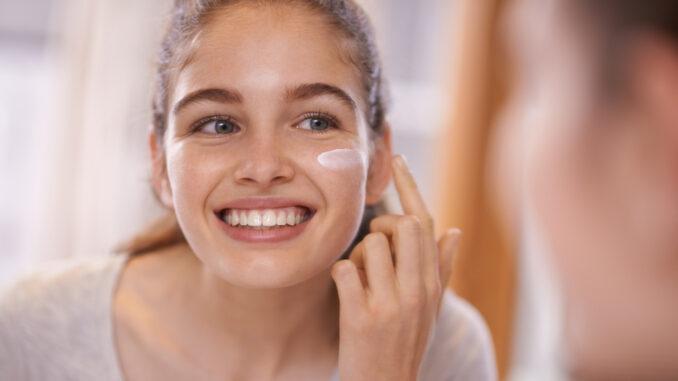 idratare la nostra pelle